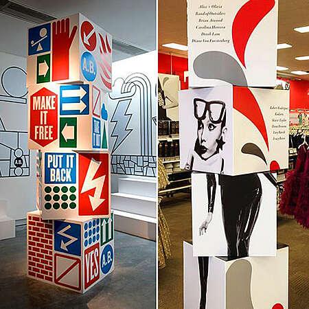 Кубы брендированные