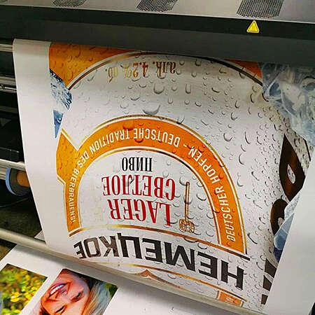 Латексная печать в БРАШ-СТУДИЛ