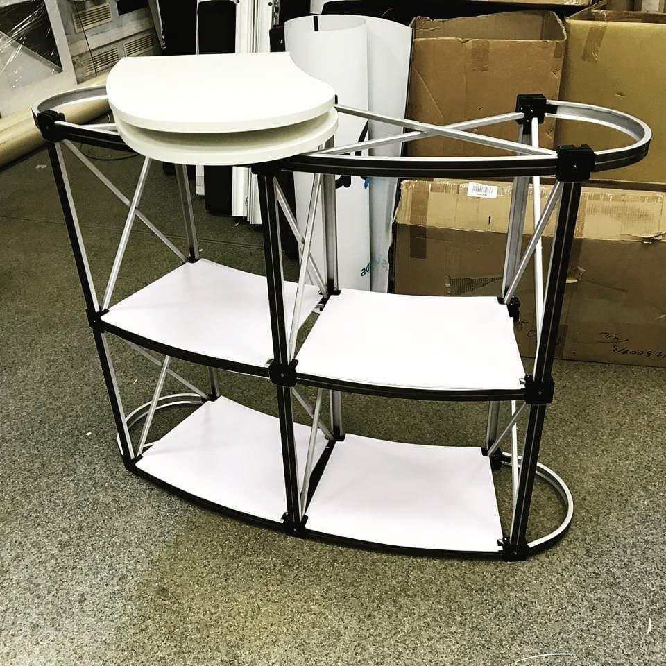 Промо стол