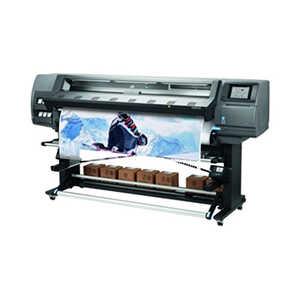 Латексная печать на HP Latex в БРАШ-СТУДИО